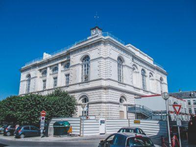Saint Omer – Théâtre