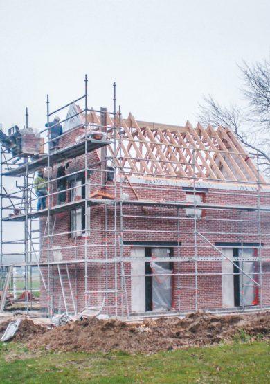 Renforts structurels