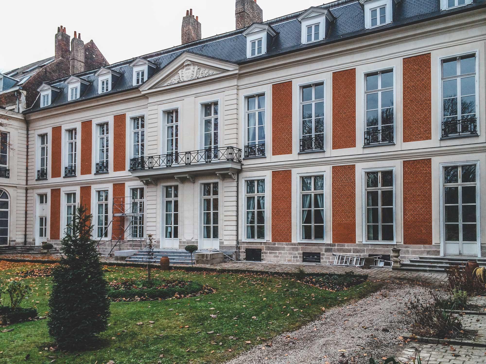 Rue Royal