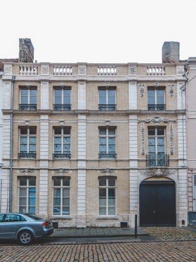 St Omer – 19 Rue St Bertin